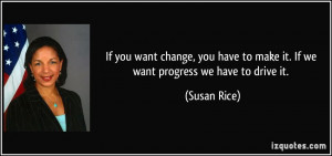 More Susan Rice Quotes