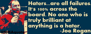 Ufc Quotes Inspirational Quotes about haters