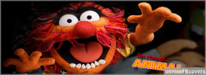 Random Facebook Covers: The Muppets Animal