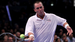 Britain's Andy Murray has turned to former great Ivan Lendl as he bids ...