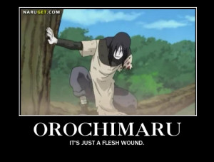 Funnies pictures about Orochimaru Quotes