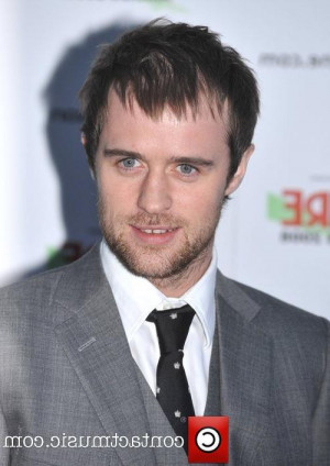 Jonas Armstrong Movies List Age Hairstyles And News