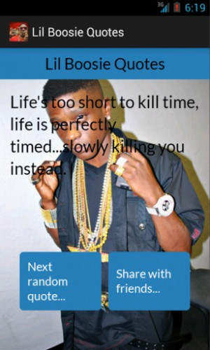 boosie quotes fbwallpics picture lil boosie lessons quote