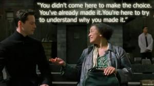 The Very Best Matrix Memes