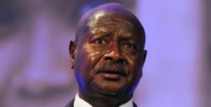 Uganda's President Yoweri Museveni has refused to approve a ...