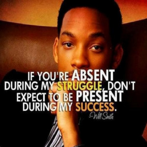 quotes about success - will smith quotes