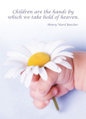 ... http://inspiration.bentleyseeds.com/195/quotes-for-the-new-baby/ Like