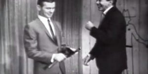Johnny Carson's Famous Reference to a Jewish Bris