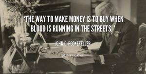 Quote John Rockefeller Quotes