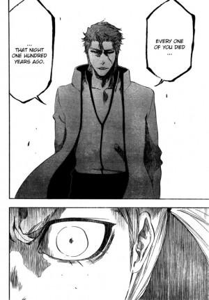 Aizen vs Hiyori Image