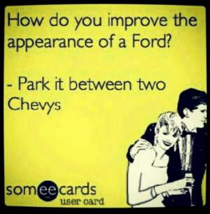 Chevy Baby!!!