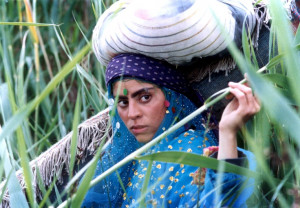Gabbeh - Mohsen Makhmalbaf