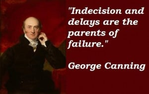 George canning famous quotes 4