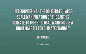 Jeff Goodell