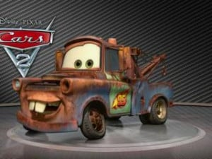 Cars 2 (2011) - Rotten Tomatoes