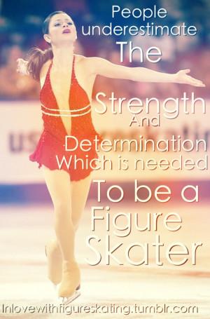 ... skating figure skating inspiration motivation quote catburritolovesyou