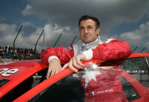 Jean Alesi fronts new Asian stock-car series