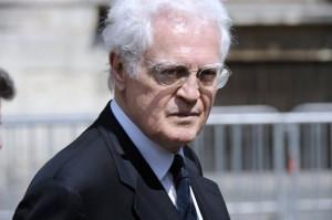 Lionel Jospin le 4 juillet 2012 à Paris