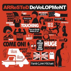 Arrested Development Amazing Arrested Development Shirt!