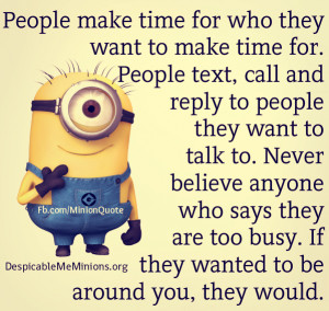 Minion-Quotes-People-make-time.jpg
