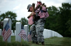Memorial Day quotes, sayings, poems say thank you: Obama's Memorial ...