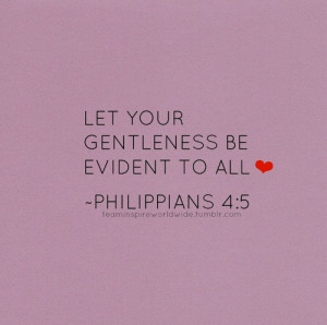 Good Bible Verses For...