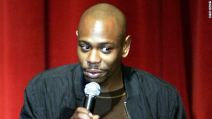 Dave Chappelle is back!