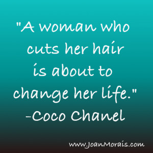 Hair Stylist Quotes And Sayings Hairstylist quotes and sayings