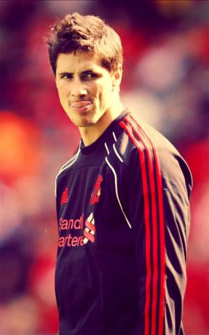 Fernando Torres Tumblr