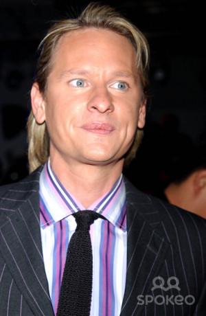 Carson Kressley picture