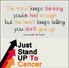 inspirational cancer quotes - Bing Images