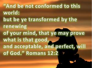 Daily Bible Verses 019-07