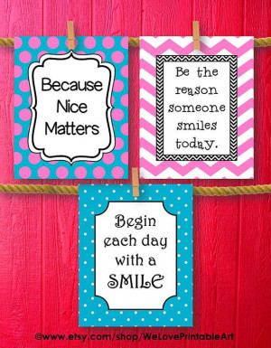 Inspirational Quotes For Teachers At The End Of The Year: Set Of 3 ...
