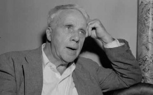 Robert Frost was perhaps the most popular and beloved of 20th century ...