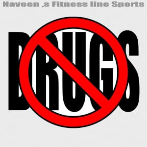 Fitness Section : ( Naveen Ahmed 1 ) .