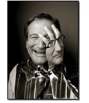 Тема: Robin Williams / Робин Уильямс