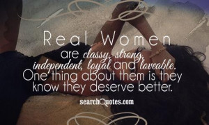 Strong Independent Black Woman Quotes