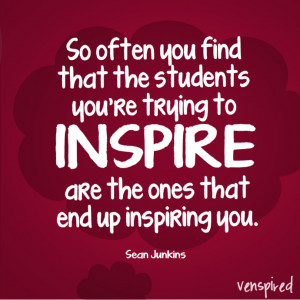 10 Inspirational Quotes to End Your School Week Right