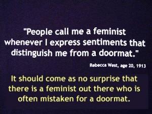 feminist quote