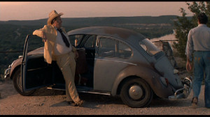 The look Sonnenfeld provided Blood Simple mixes deep shadows with ...