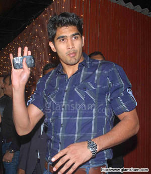Vijender Singh - photo 37