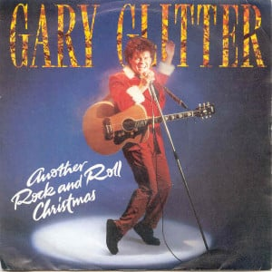 Gary Glitter — Another Rock And Roll Christmas lyrics