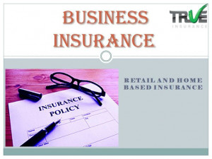 ... quotes check this link: http://www.trueinsurance.com.au/business