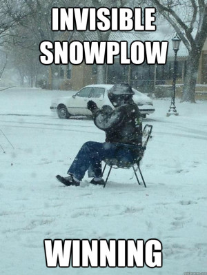 30+ Funny Snow Quotes