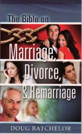 bible on marriage and divorce