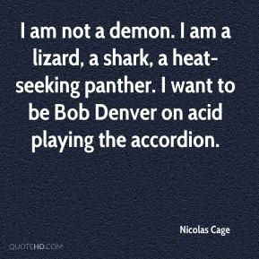 checkered demon quotes