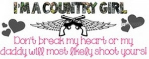 cute country quotes for girls about boys BuPI6llL
