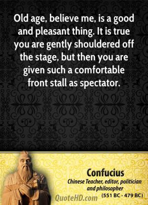 Philosopher Confucius Quotes