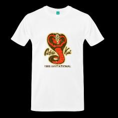 natural karate cobra kai t shirts designed by zerotees