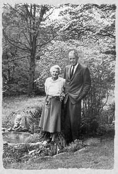 Bill W. and Lois More